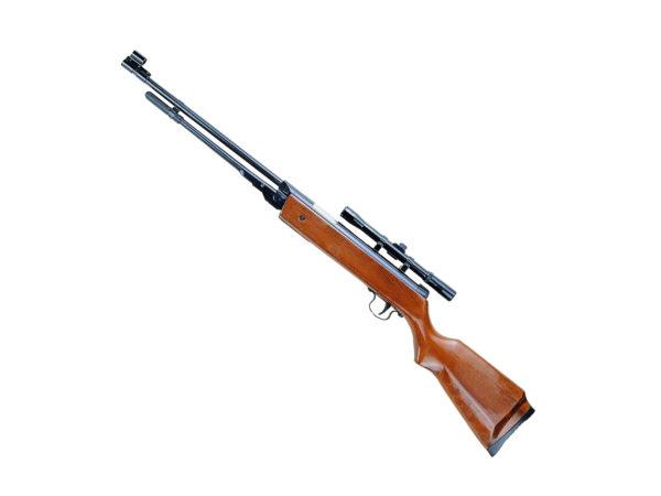 rifle albatros b3-2